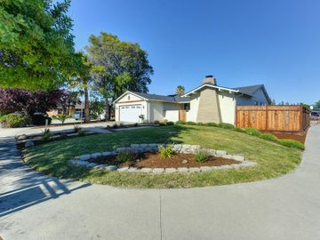 5646 Wells Court, San Jose, CA, 95123,