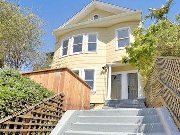 459 & 461 Potrero Avenue, San Francisco, CA, 94110,
