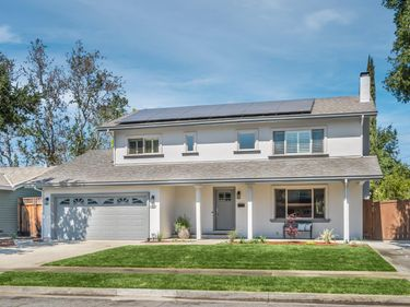 1087 Fleetwood Drive, San Jose, CA, 95120,