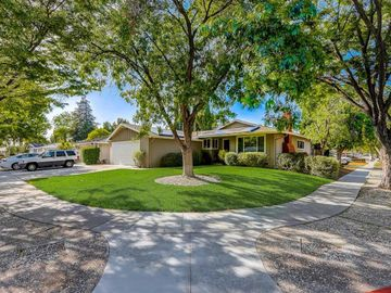 5675 Keymar Drive, San Jose, CA, 95123,