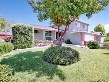 779 Calero Avenue, San Jose, CA, 95123,