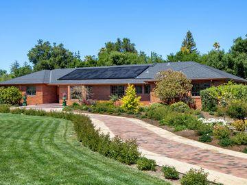 20811 Norada Court, Saratoga, CA, 95070,