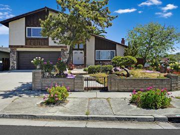 1154 Robalo Court, San Jose, CA, 95132,