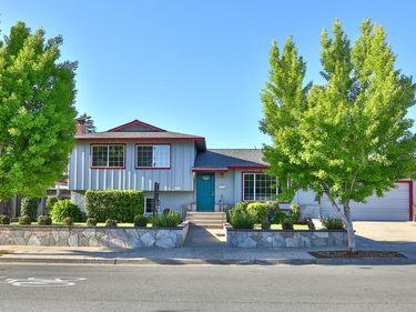 20126 Merritt Drive, Cupertino, CA, 95014,