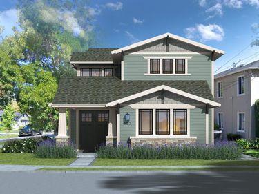 303 Iris Street, Redwood City, CA, 94062,