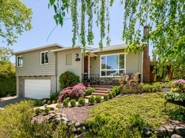 1515 Los Montes Drive, Burlingame, CA, 94010,
