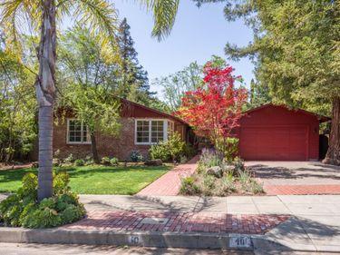 40 Nevada Street, Redwood City, CA, 94062,
