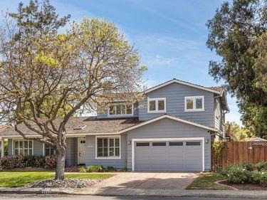 2731 Diericx Drive, Mountain View, CA, 94040,