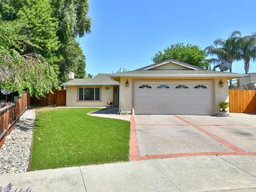 782 Coffey Court, San Jose, CA, 95123,