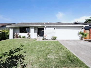 80 Cherry Blossom Drive, San Jose, CA, 95123,