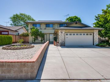 3228 Hostetter Road, San Jose, CA, 95132,
