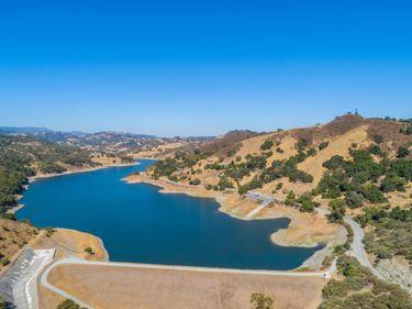 17380 Hawkins Lane, Morgan Hill, CA, 95037,