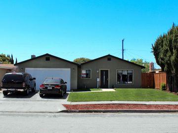 1451 Mount Shasta Drive, San Jose, CA, 95127,