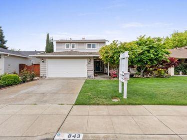 843 Mayview Way, Livermore, CA, 94550,