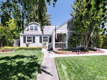 157 Opal Avenue, Redwood City, CA, 94062,