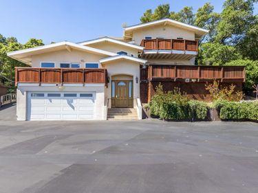 15120 Montebello Road, Cupertino, CA, 95014,