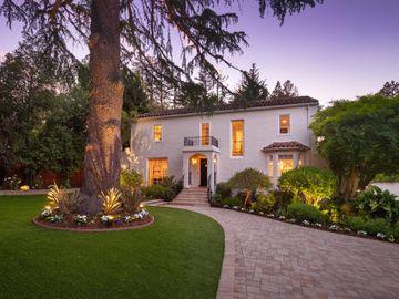 2326 Oakdale, Hillsborough, CA, 94010,
