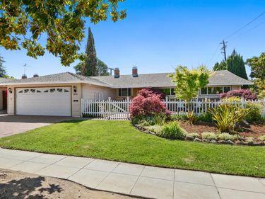1405 Hollenbeck Avenue, Sunnyvale, CA, 94087,
