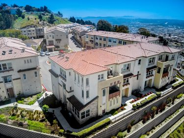 3001 Ocean View Court #E, Daly City, CA, 94014,