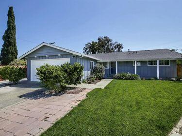7814 Lilac Court, Cupertino, CA, 95014,