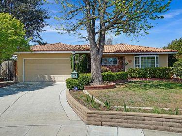 3627 Darryl Court, San Jose, CA, 95130,