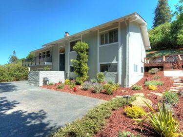 828 Nash Road, Los Altos, CA, 94024,