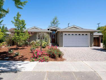 1255 Susan Way, Sunnyvale, CA, 94087,