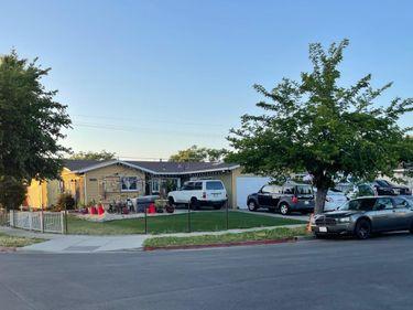 1414 June Avenue, San Jose, CA, 95122,