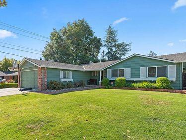 764 Cascade Drive, Sunnyvale, CA, 94087,