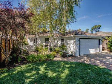 223 Hedge Road, Menlo Park, CA, 94025,