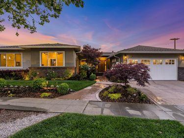 3781 Cherry Avenue, San Jose, CA, 95118,