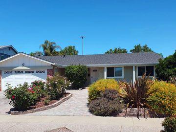 3774 Heppner Lane, San Jose, CA, 95136,