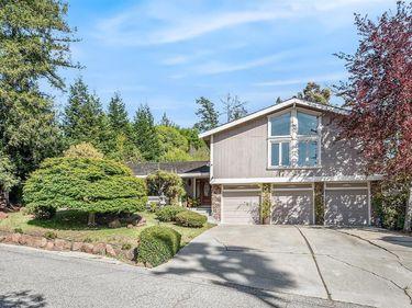 16525 Oak View Circle, Morgan Hill, CA, 95037,