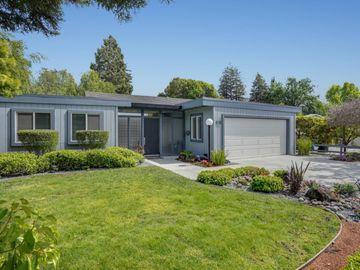 618 Oregon Avenue, Palo Alto, CA, 94301,