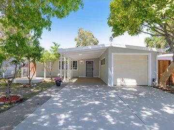 2413 Gonzaga Street, East Palo Alto, CA, 94303,