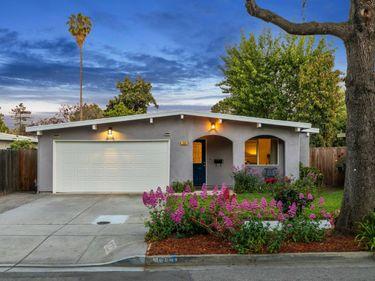 689 Leong Drive, Mountain View, CA, 94043,