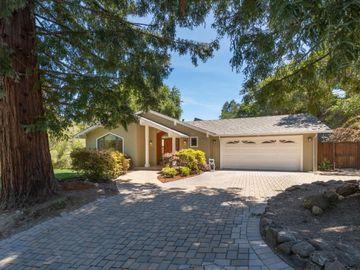 305 Moseley Road, Hillsborough, CA, 94010,