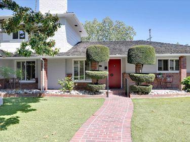 1326 Glen Eyrie Avenue, San Jose, CA, 95125,