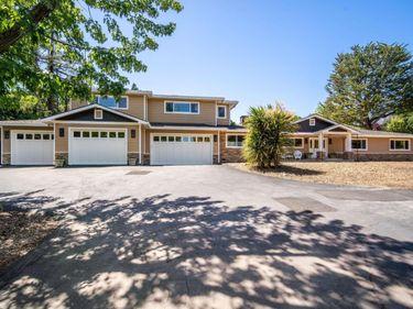170 Woodside Drive, Woodside, CA, 94062,