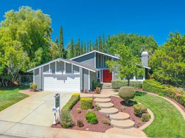 779 Portswood Drive, San Jose, CA, 95120,