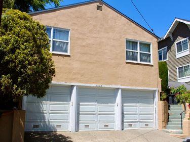 1345 Lincoln Avenue, San Rafael, CA, 94901,
