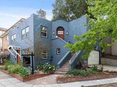 1000 Glendora Avenue, Oakland, CA, 94602,