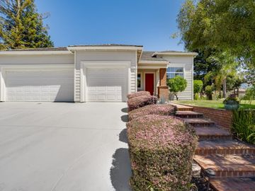 4612 Pacific Rim Way, San Jose, CA, 95121,