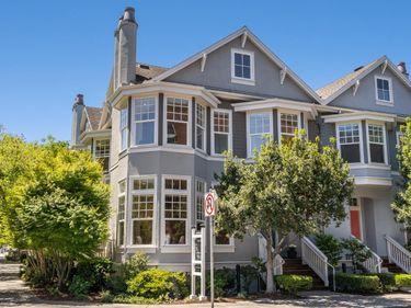903 West Dana Street, Mountain View, CA, 94041,