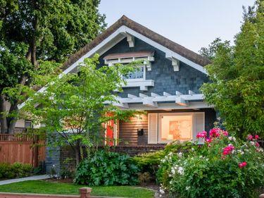 1312 Palm Avenue, San Mateo, CA, 94402,