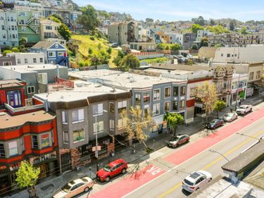 3241 Mission Street #1, San Francisco, CA, 94110,