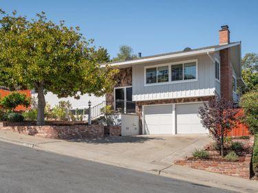 3830 Bret Harte Drive, Redwood City, CA, 94061,