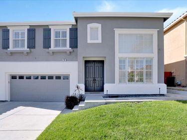 741 Sirica Court, San Jose, CA, 95138,