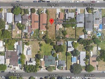 3500 22nd Avenue, Sacramento, CA, 95820,