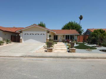 2668 Apollo Drive, San Jose, CA, 95121,